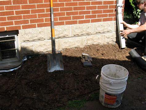 basement waterproofing foundation repair contractors
