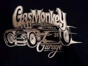 gas monkey hair gel gas monkey garage fast n loud tv show fast and loud