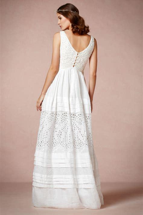 Cotton Wedding Dresses by Emejing Cotton Wedding Dress Ideas Styles Ideas 2018
