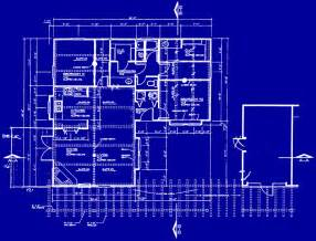 Blueprints Of A House by Home Www Advancedblueprintservice Com