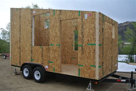 sip tiny house sips vs stick framing for tiny houses