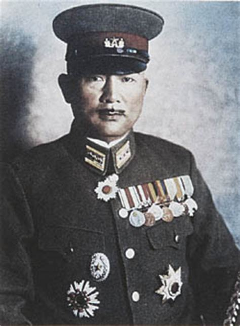 general tadamichi kuribayashi commander of japanese