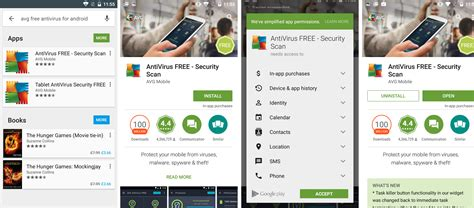 avg for android secure new phone tablet laptop pc free avg free antivirus how to pc advisor