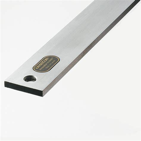 veritas steel straightedge  measurement tools