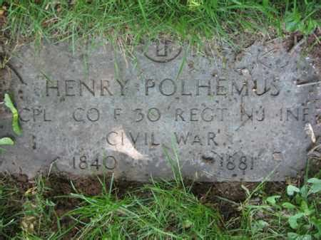 Henry County Civil Search Polhemus Corp Henry Somerset County New Jersey Corp Henry Polhemus New Jersey