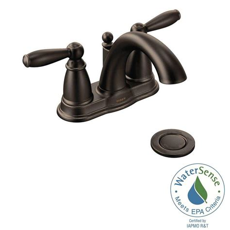 moen kitchen faucets rubbed bronze moen rubbed bronze bathroom faucets