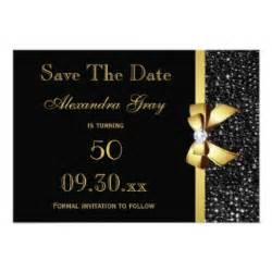 40th birthday invitations announcements zazzle