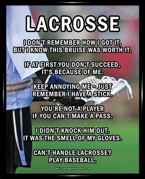 Lacrosse Quotes | Cool Lacrosse Quotes
