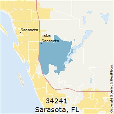zip code map sarasota best places to live in sarasota zip 34241 florida