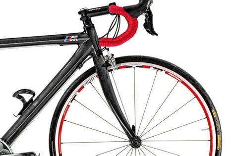 bmw road bicycle bmw m series carbon racer bike hypebeast
