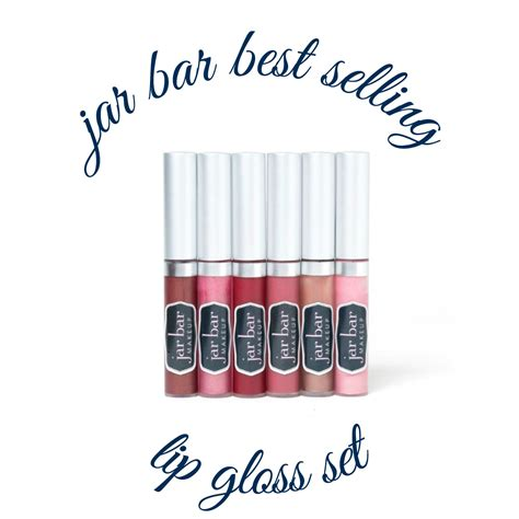 Best Seller 1895 Set Two In best selling lip gloss gift set exclusive