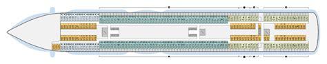 Aidaprima Deck 4 by Aidaprima Kabinen Und Deckpl 228 Ne Kreuzfahrtpiraten