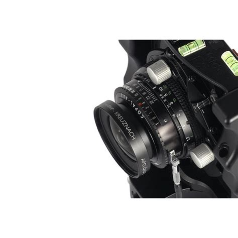 swing and tilt lens wts 860 tilt swing sold out cambo