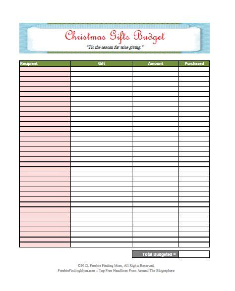 Free Budget Worksheets by Free Printable Budget Worksheets Or Print