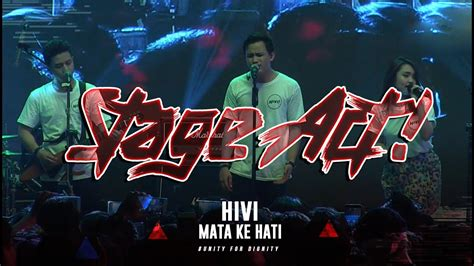 download mp3 free hivi mata ke hati hivi mata ke hati live at grand opening click square