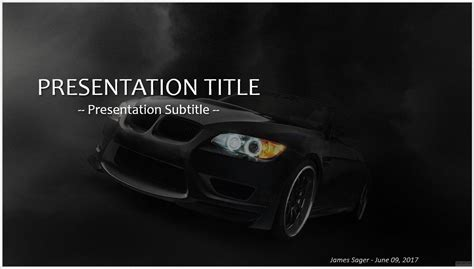 free car powerpoint templates cars powerpoint templates free cars powerpoint by sagefox