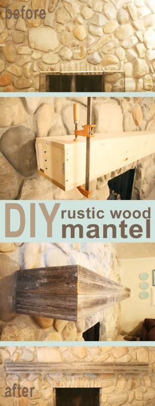 diy rustic decor do it yourself tutorials and primitives 29 rustic diy home decor ideas diy joy