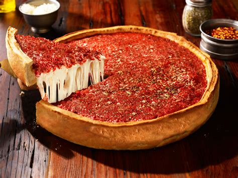 best chicago 10 best dish pizza places in chicago scoop