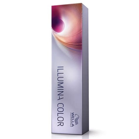 illumina products wella illumina permanent hair colour salons direct