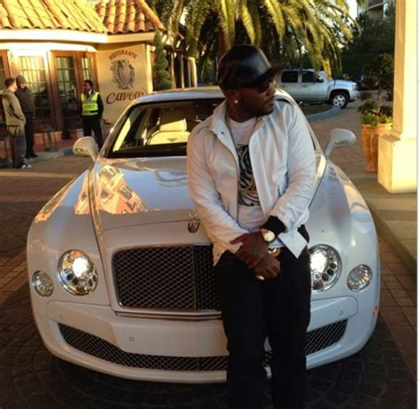 bentley mulsanne ti young jeezy means business in the bentley celebrity cars