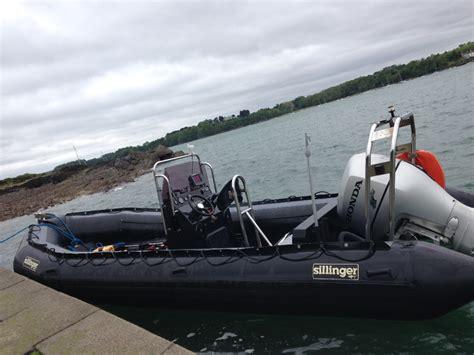 sillinger boat petites annonces semi rigides de 5ml et plus semi