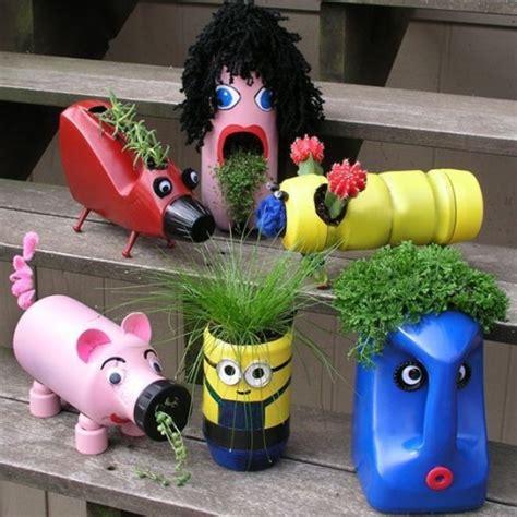 recycled container gardening ideas diy garden ideas 37 recycled stuff gardening and garden