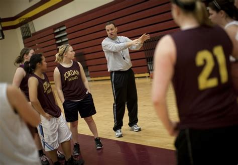 mn girls basketball section brackets just like old times for jordan
