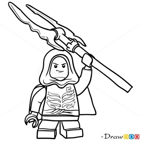 ninjago garmadon coloring page how to draw lloyd garmadon lego ninjago procrastination