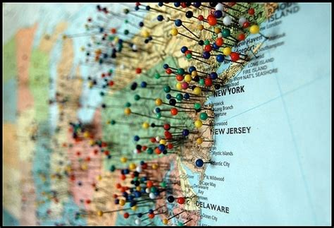 pin map travel map photo photography pins places image 5125