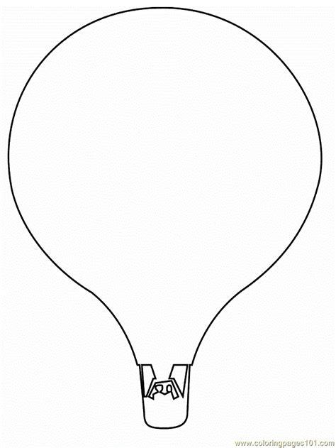 Coloring Pages Parachute Shape Education Gt Shapes Free Parachute Coloring Pages