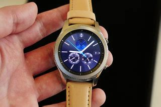 samsung will announce the next gear smartwatch at ifa 2017