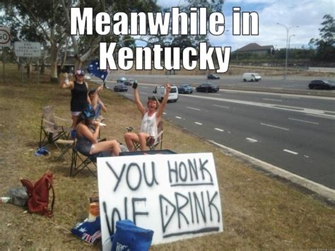 Kentucky Meme - jokes about kentucky that are actually funny