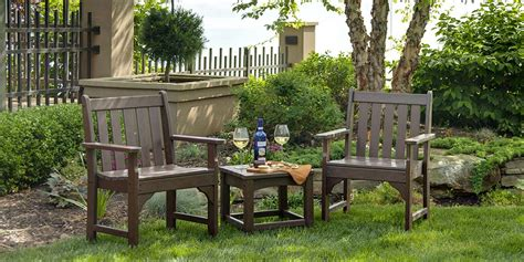100 polywood patio furniture reviews outdoor cushions for