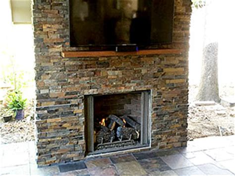 Outdoor Fireplaces Tomball Houston Spring The Outdoor Fireplace Houston