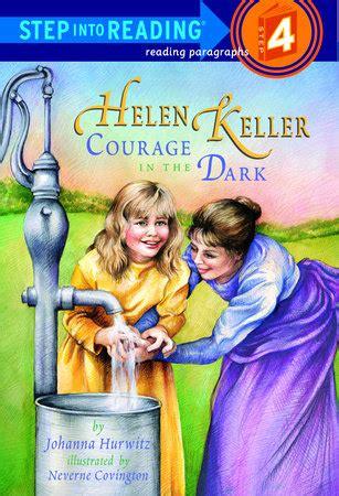 helen keller biography book pdf step into reading helen keller