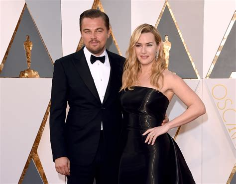 leonardo dicaprio wife kate winslet wants leonardo dicaprio to get married and