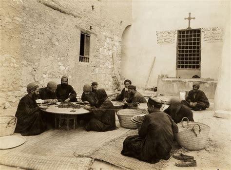 coptic monk musingsoflove coptic orthodox monks christian monks
