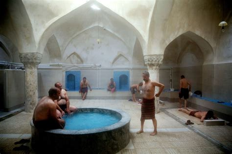 bath house iran s famous bathhouses are disappearing