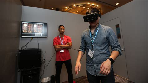vr room my 10 reality takeaways from oculus connect tested