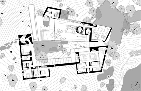 desert house plans desert courtyard house wendell burnette architects