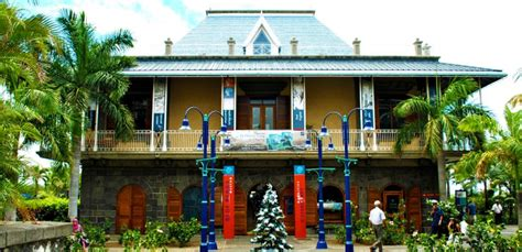 blue guide museums and blue penny museum mauritius mauritius attractions