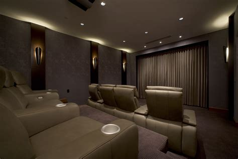 home theater design nyc onetouch automation home theatre
