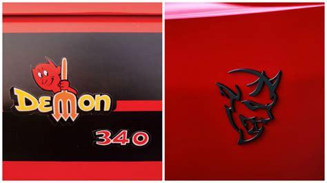 dodge badges dodge emblem car news and expert reviews