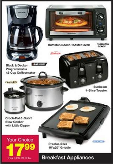 fred meyer kitchen appliances fred meyer black friday ad 2014