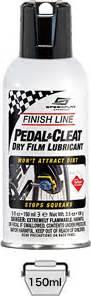 Finish Line Pedal Cleat Lubricant 潤滑剤 finish line フィニッシュライン