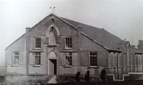 school of saint anthony sections sacred heart and st anthony s church davie kerr heritage