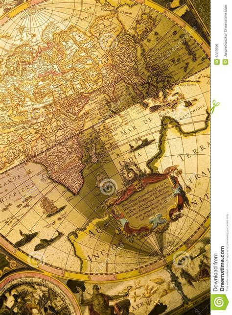 fashioned map stock photo image  country atlantic
