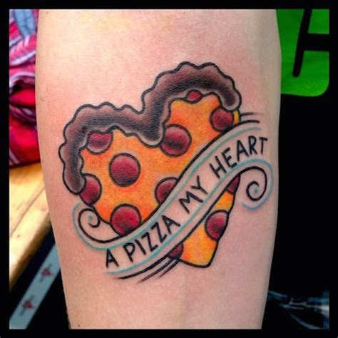 food tattoo awesome food tattoos chaqula