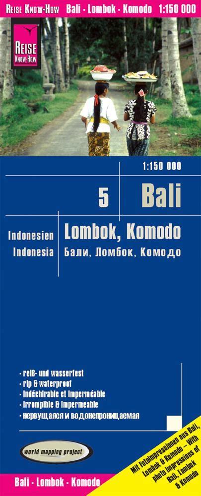 Indonesien Reise Know How Verlag