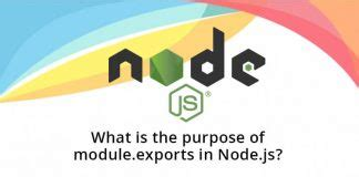 node js exports tutorial node js archives page 4 of 7 code with c